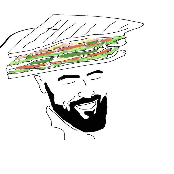 The Sandwich Philosophy