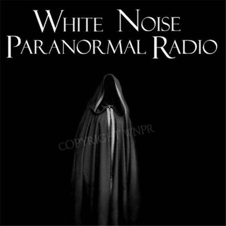 Phil Whyman on White Noise Radio