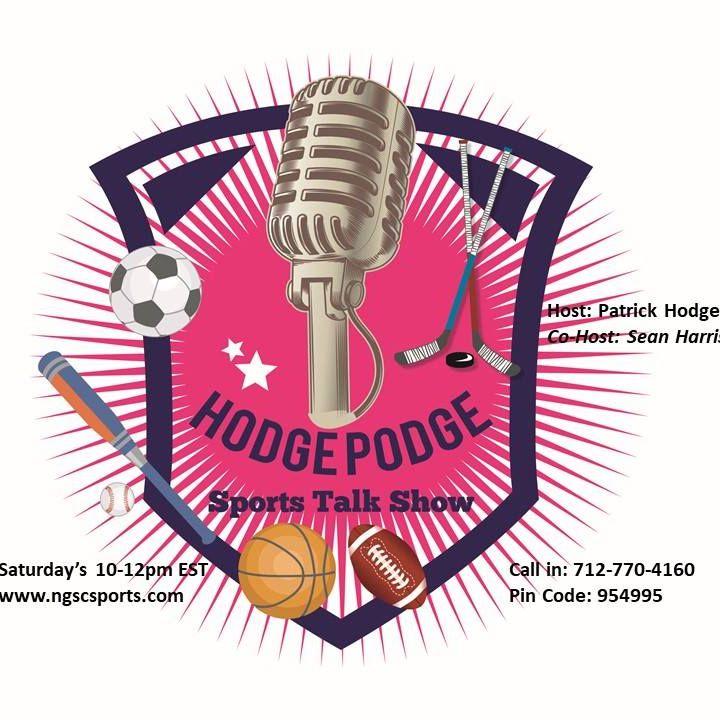 Hodeg Podge Sports Show