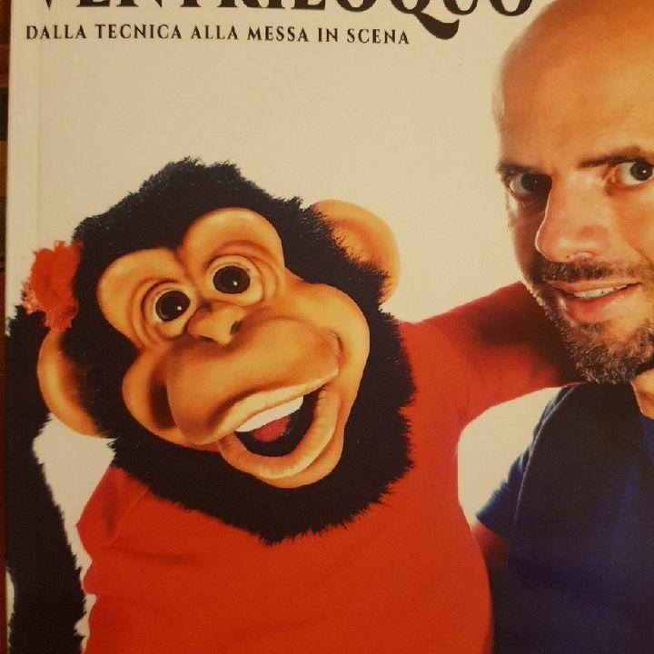 Come Fare Il Ventriloquo Di Nicola Pesaresi: La Tecnica Vocale Del Ventriloquo