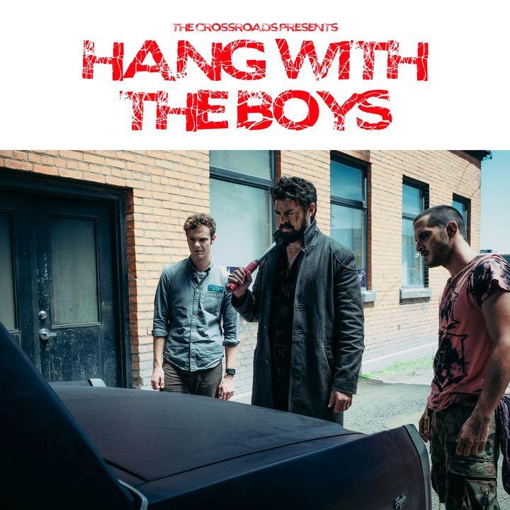 The Boys –  1.02 'Cherry' Breakdown
