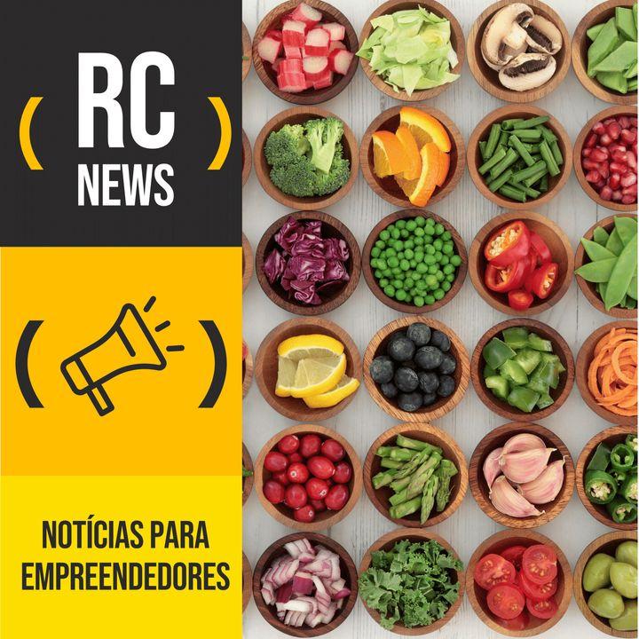 Startup ajuda você a cuidar de sua alimentação RCNEWS 22.04.21