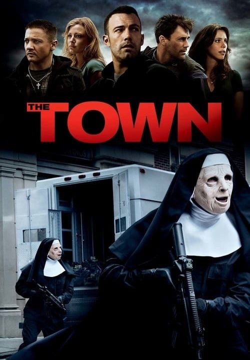 Interview with Mark Fitzgerald: Location Manager on The Town, Mystic River, & More!