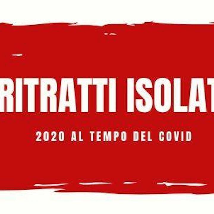 Ritratti Isolati - Fotografie dell'Italia in quarantena