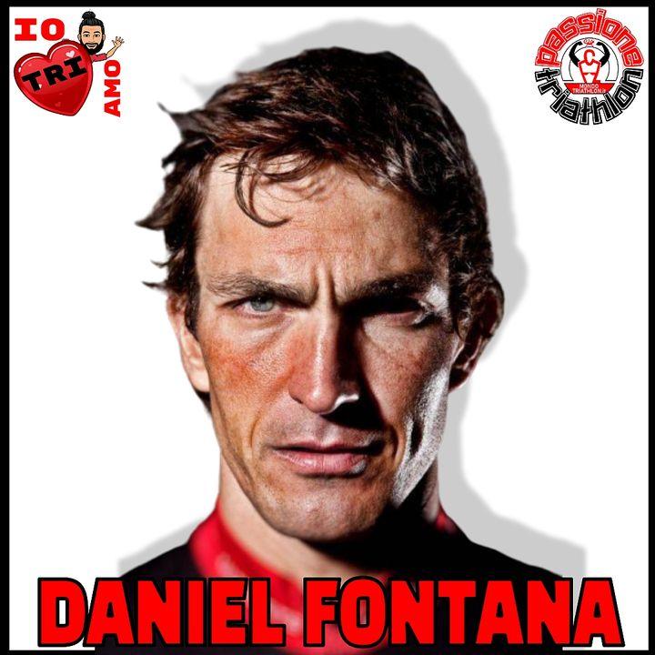 Passione Triathlon n°46 🏊🚴🏃💗 Daniel Fontana