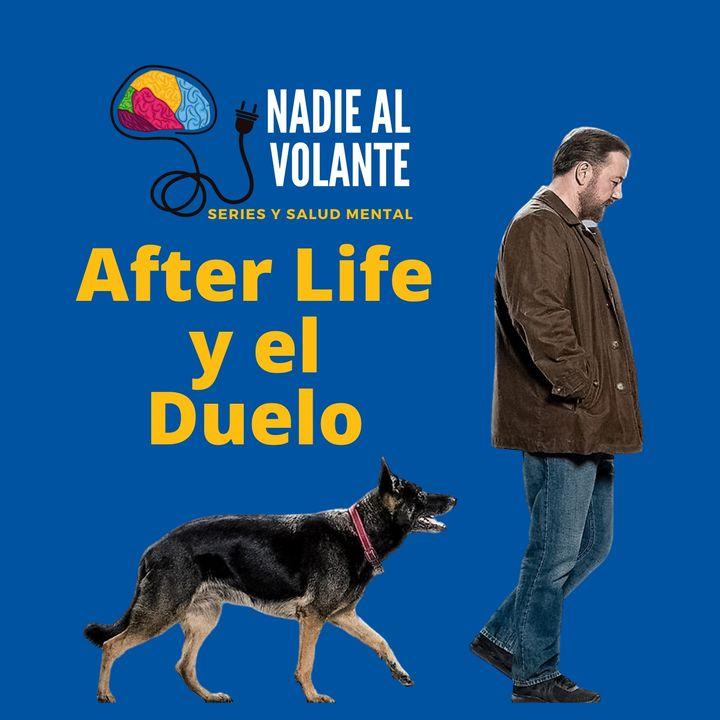 After Life y el duelo