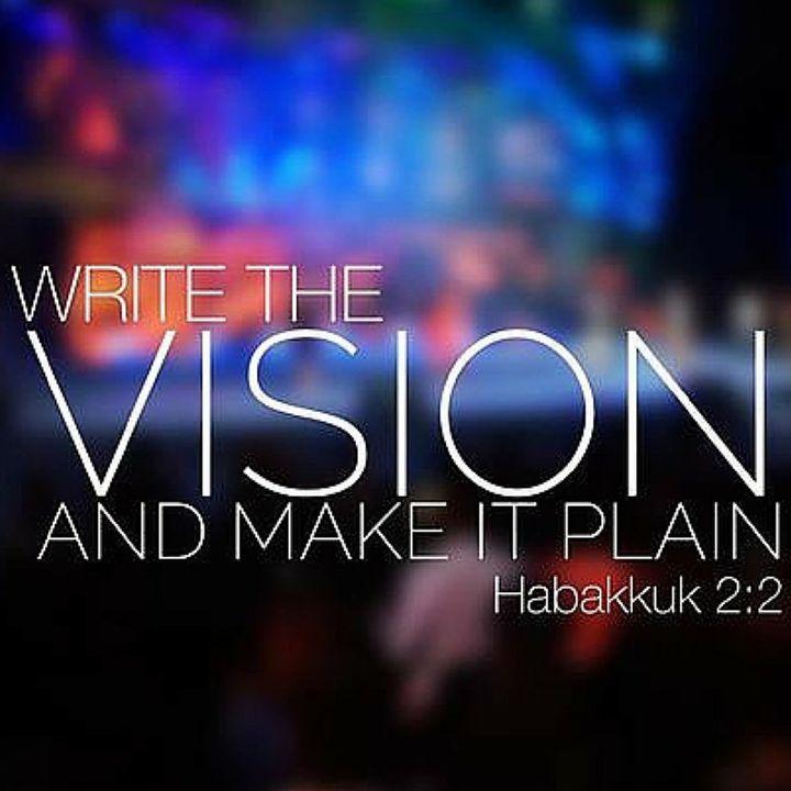 0040 -- Your Vision - Make it Plain