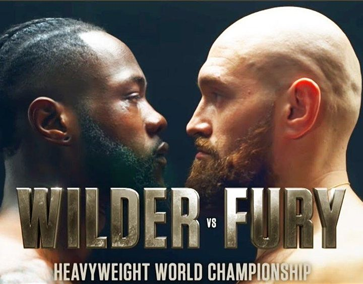 Inside Boxing Weekly: Tyson Fury vs. Deontay Wilder 2 preview