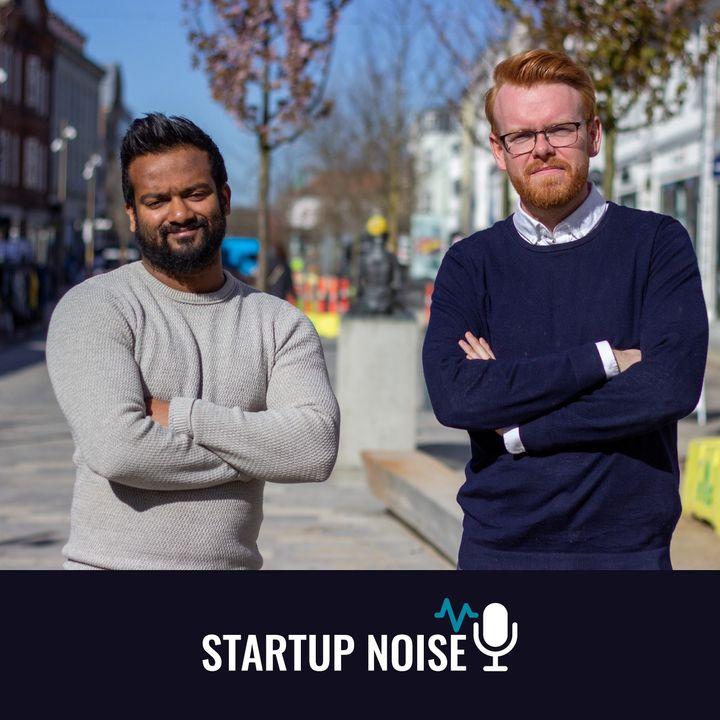 Startup Noise