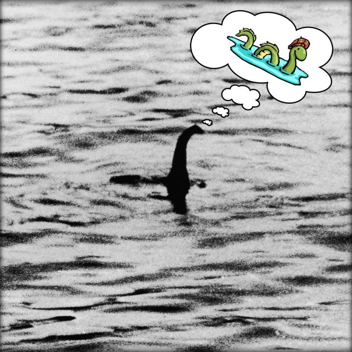 Loch Ness - C'è del mostro in questo marketing?