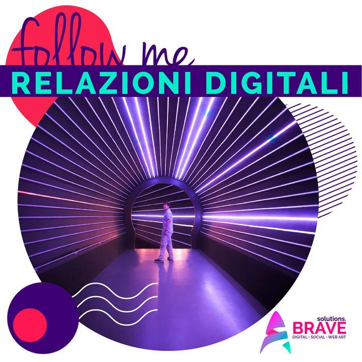 Follow Me - Relazioni digitali