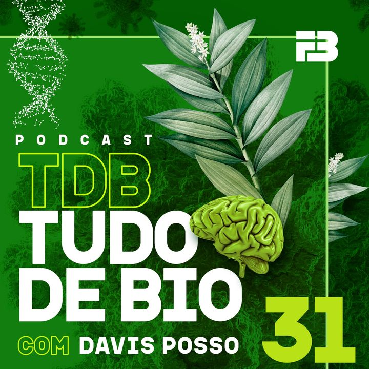 TDB Tudo de Bio 031 - Neurônios espelho