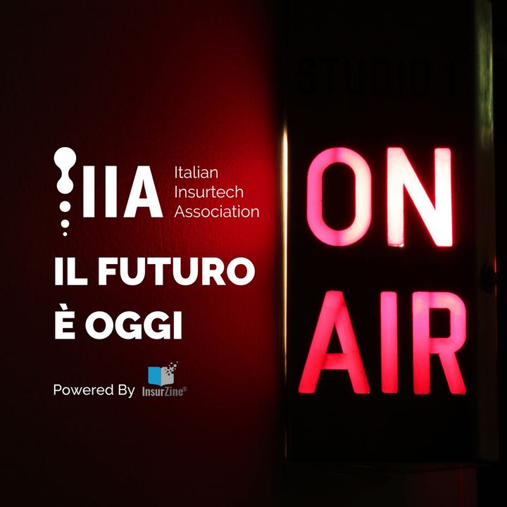 IIA Podcast