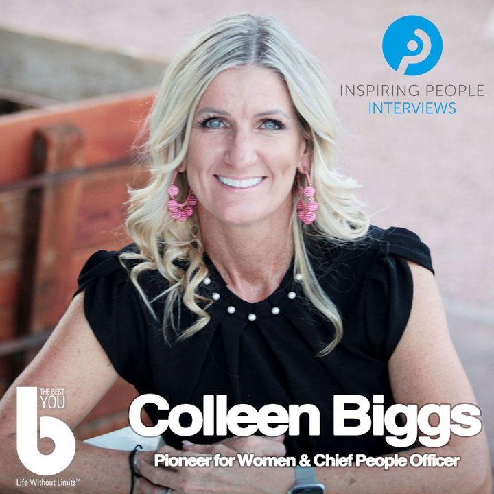 Episode #65: Colleen Briggs