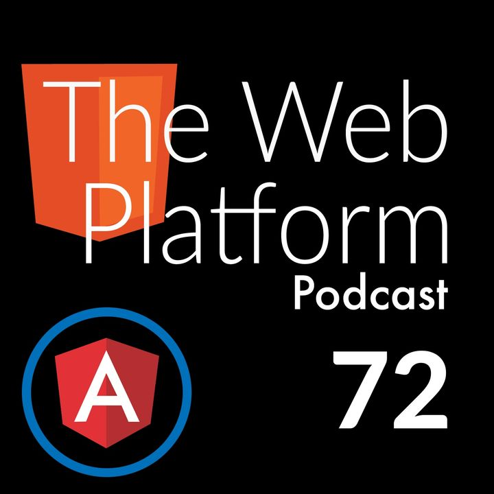 72: Teaching and Learning Angular