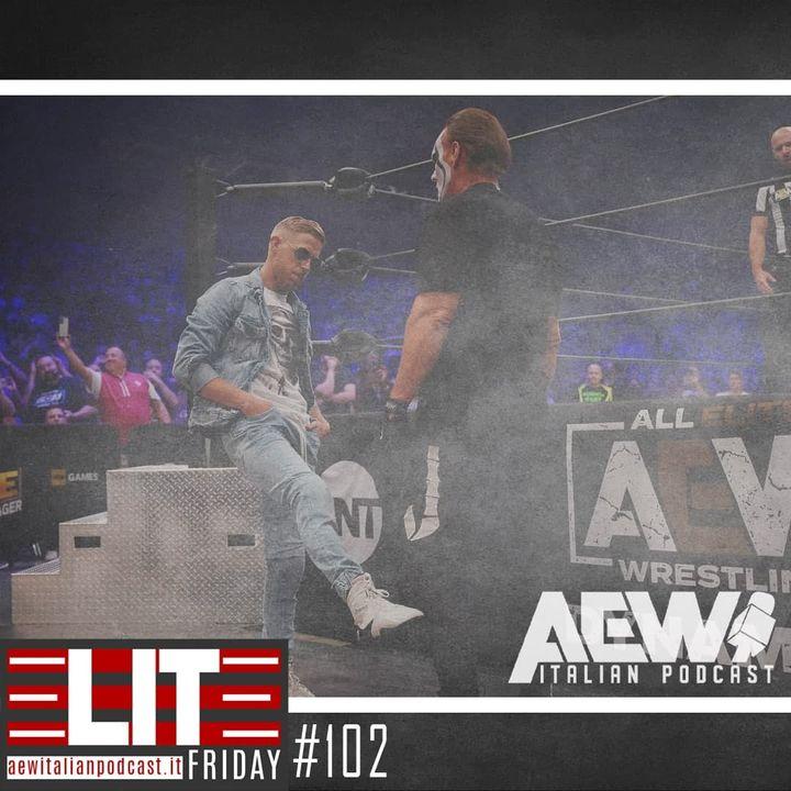 Elite Friday - Episodio 102