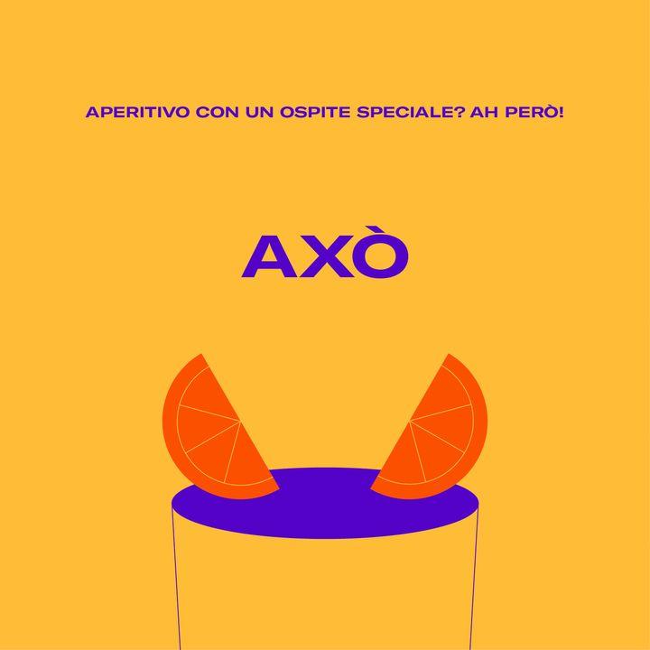 AxO' - EP3 - Stefano Montanari