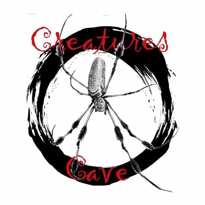 Covid-19 porn and My origin - TheCreaturesCave Podcast #4