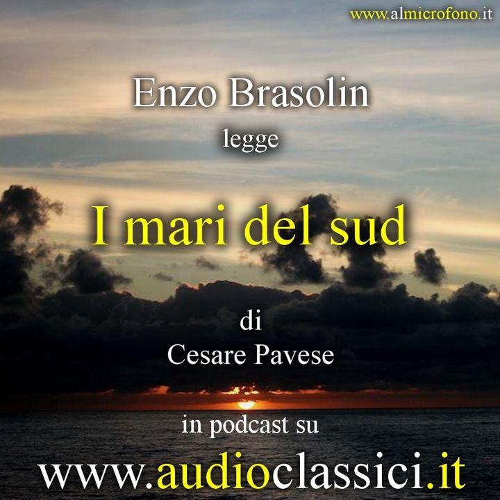 Cesare Pavese - I Mari del Sud