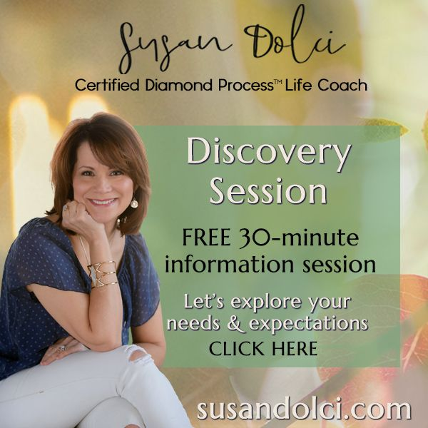 Three Things I've Learned with Susan Dolci: Sharing the Stories That Shift Our Souls