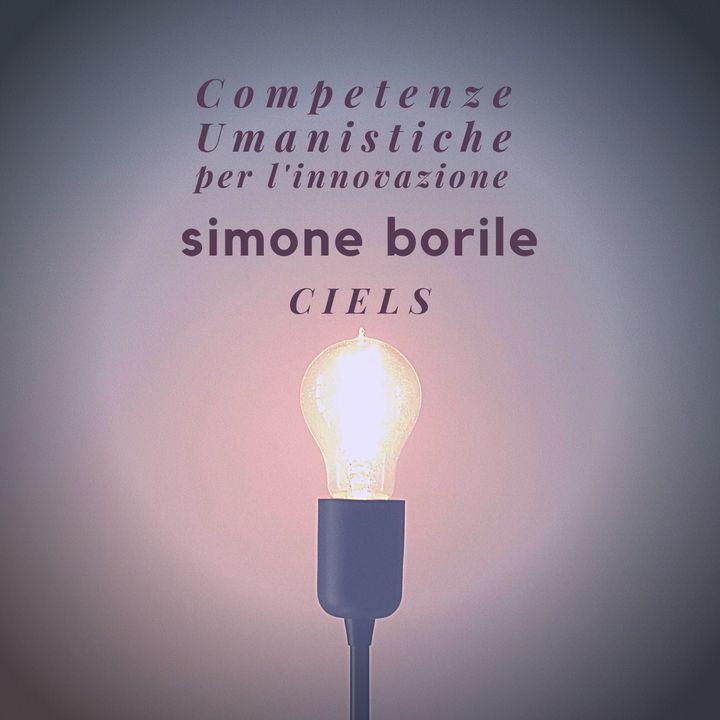 Intervista a Simone Borile (CIELS) - Competenze trasversali e qualità dell'offerta formativa