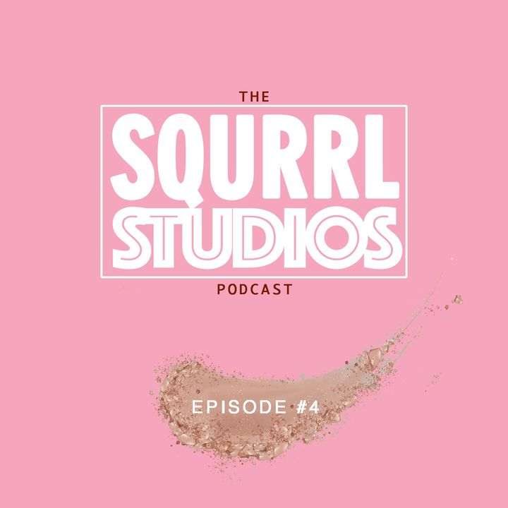 Podcast Ep. 4 | Do you ever feel like you are supposed to do something or be a certain way?