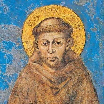 San Francesco d'Assisi - Parte 2