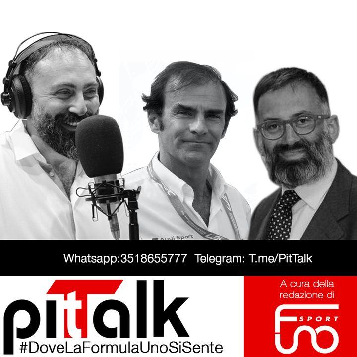 Pit Talk - F1 - Ancora Formula 1 ad Imola