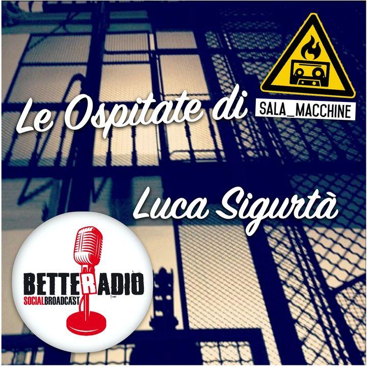 Luca Sigurtà - Meridian Response - 2 di 3