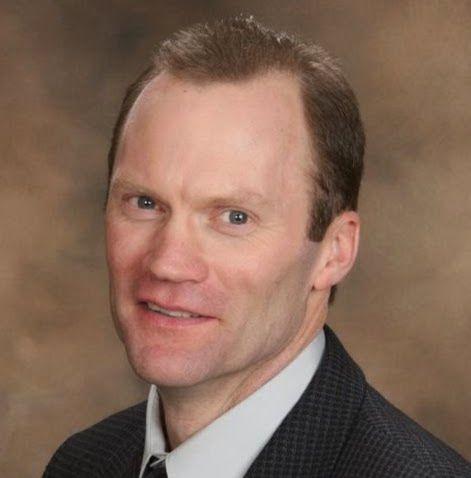 Dr Douglas Sanford Chiropractor