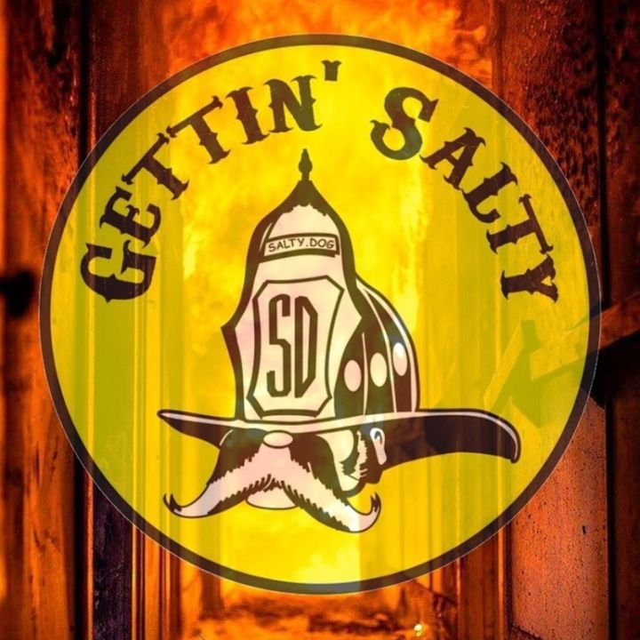 GETTIN SALTY EXPERIENCE PODCAST: Ep. 43 | FDNY LADDER 126  FF BOBBY GABRIELLI