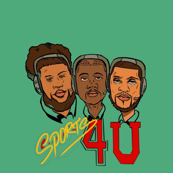 Sports 4 U Podcast