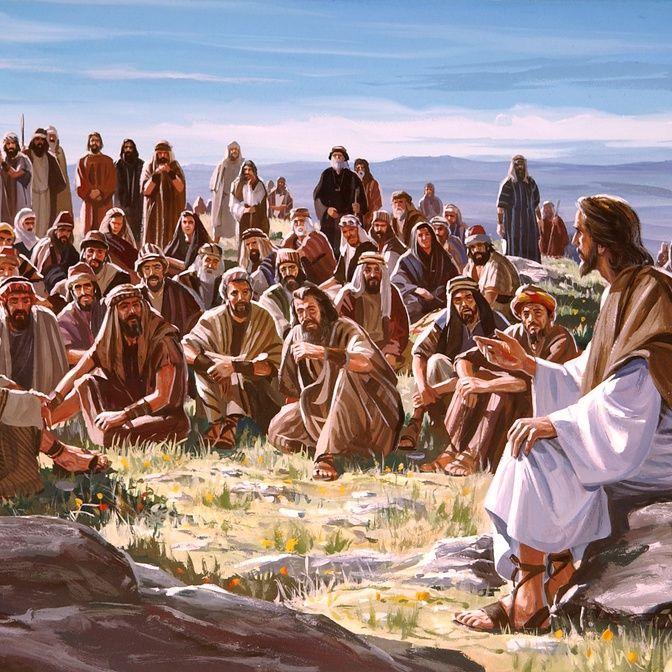 Sermon on the Mount Series