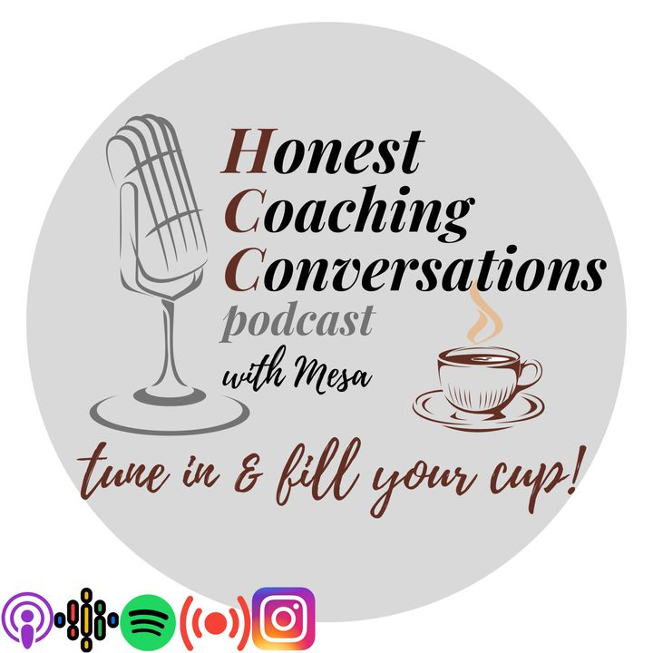 Episode 2: Validation: What happens when we seek to validate others?