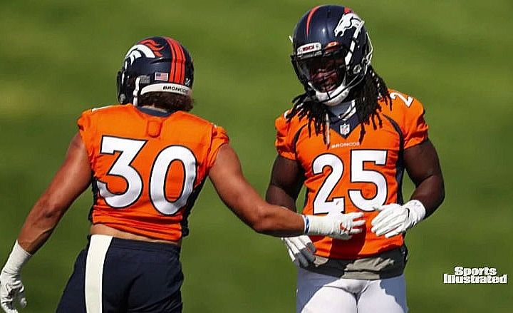 MHI #020: How Broncos Can Maximize RBs at Patriots on MNF