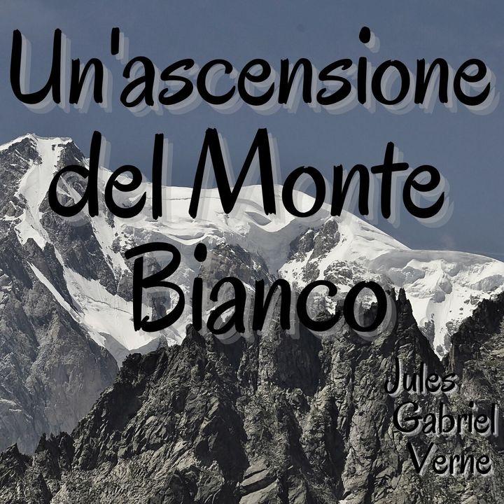 Un'ascensione del monte bianco - Jules Verne