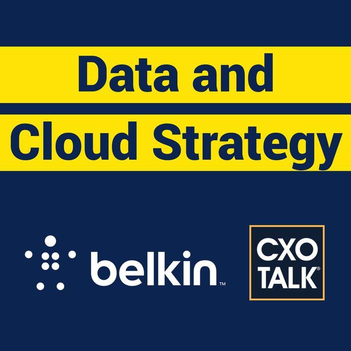 Data and the Transformational CIO