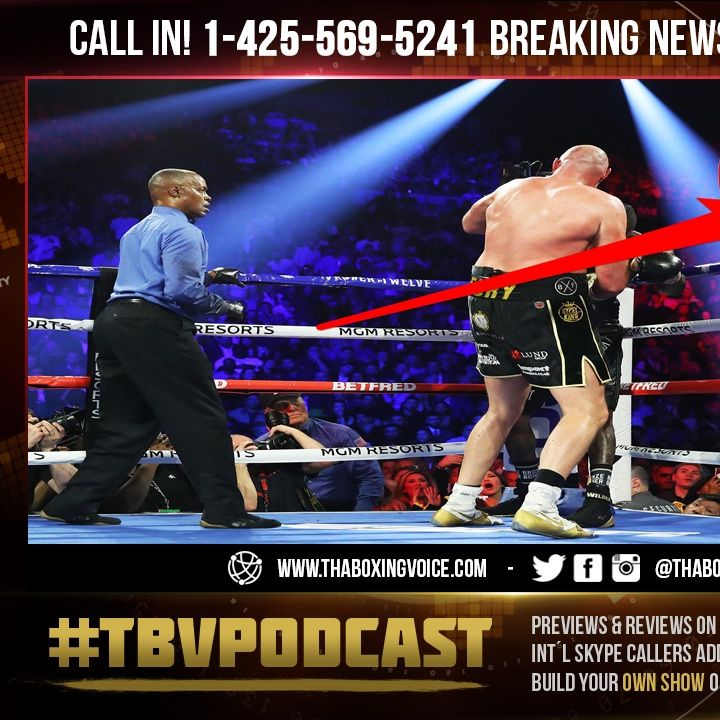 """☎️Deontay Wilder's Head Trainer: Jay Deas😱""""I Don't Think Breland Should've Thrown Towel""""❗️"""