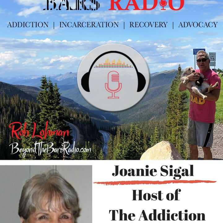 The Addiction Podcast : Point of No Return : Joanie Sigal