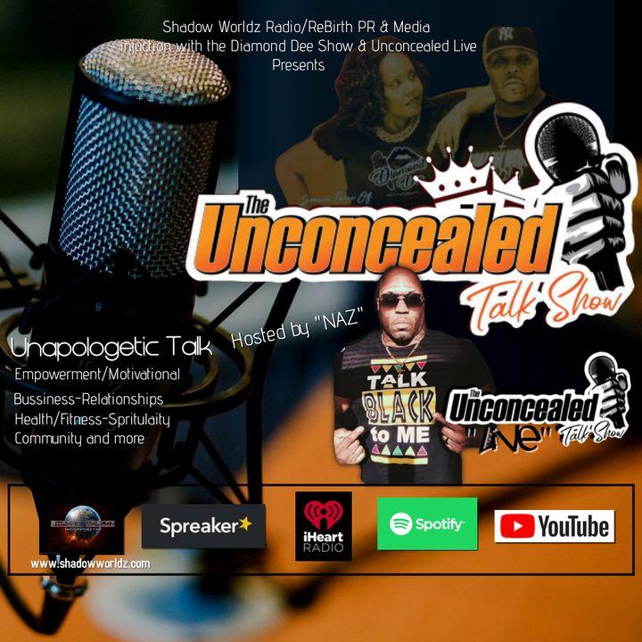 Unconcealed Talk Show-Nice VS Kind Episode