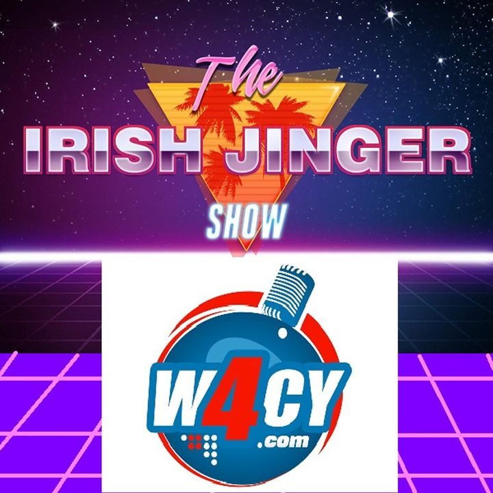 The_Irish_Jinger_Show_episode #246