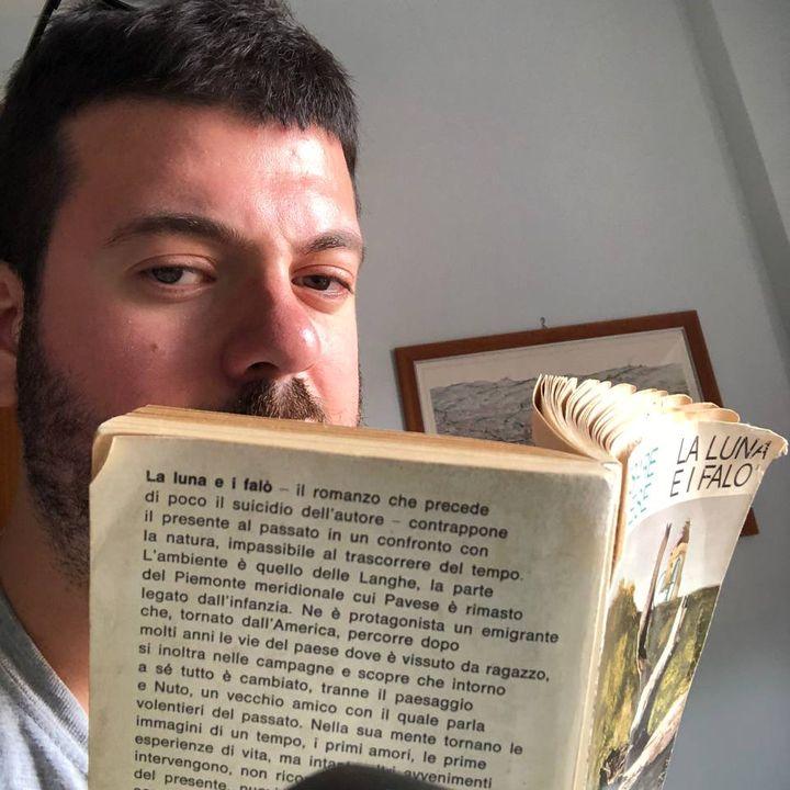"""""""La luna e i Falò"""" capitoli 6-7-8"""