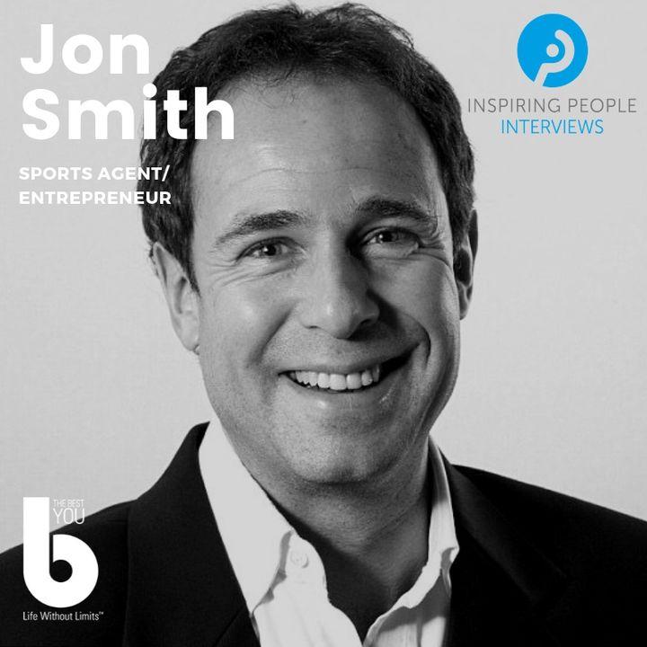 Episode #57: Jon Smith