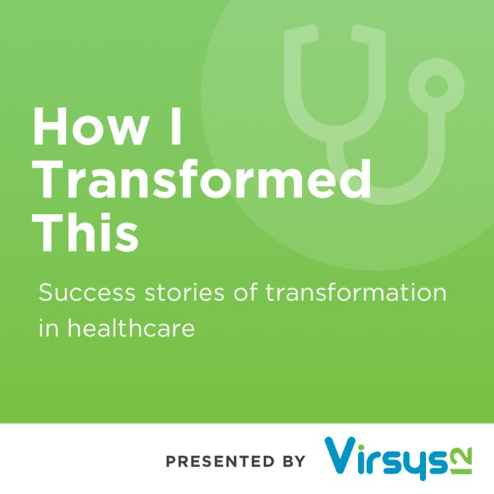 How I Transformed This: Marc Watkins on Transforming Community Health with Nutrition