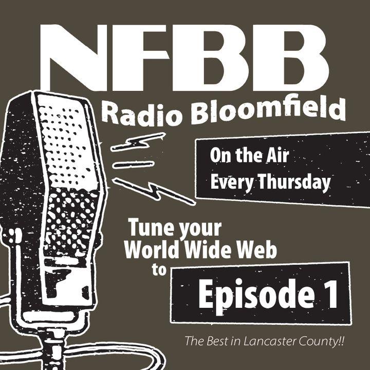 NFBB Radio Bloomfield Emisión 1