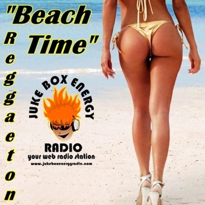 """MUSIC by NIGHT"" BEACH TIME Vol.5 REGGAETON 2018 by ELVIS DJ"