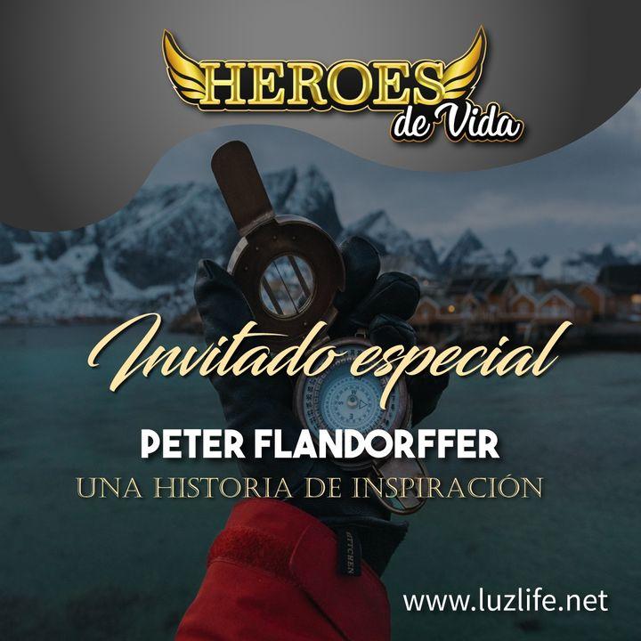 HEROES DE VIDA  EP 9 - Una historia de inspiración parte 2