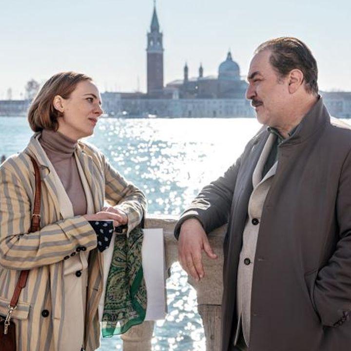 Week end: cinema, arrivano i primi film da Venezia