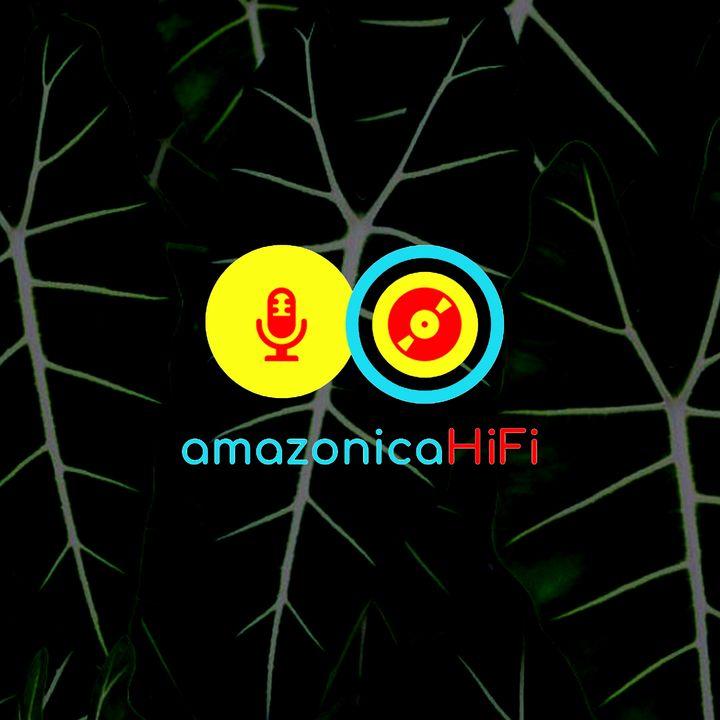 Amazonica Hi-Fi