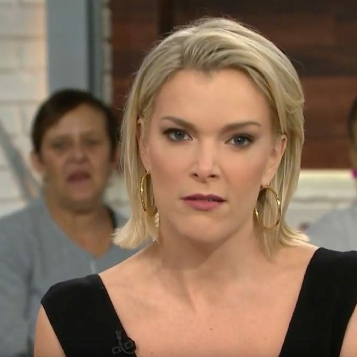 Megyn Kelly Shows Her True Colors By Pulling Kids From UWS School Over Anti Racism Letter. Let's Talk!🤔